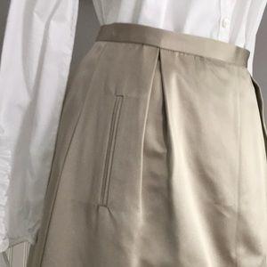 Michael Kors Collection Skirt